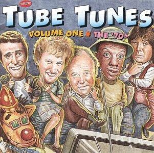 Tube Tunes, Vol. 1: The '70s