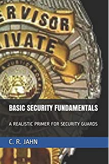 Amazon the effective security officers training manual basic security fundamentals a realistic primer for security guards fandeluxe Image collections