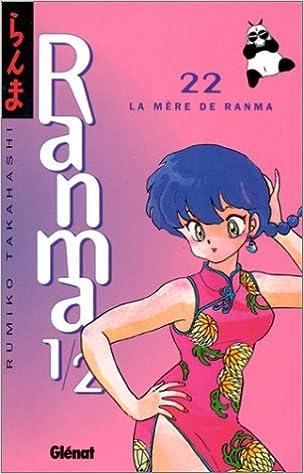 Descarga gratuita de libros en pdf.Ranma 1/2, tome 22 : La Mère de Ranma (Literatura española) MOBI 2723428060