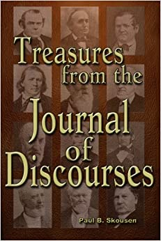 Book Treasures from the Journal of Discourses