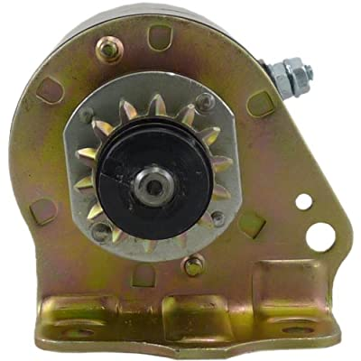 Starter Briggs 693551 LG693551 SE501848 BS693551 14T 5777: Automotive