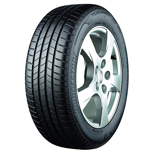Bridgestone TURANZA T005-295/35 R21 107Y XL – B/A/73 – Zomerbanden (Auto & SUV)