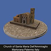 Church of Santa Maria Dell'Ammiraglio Martorana Palermo Italy (ENG) | Caterina Amato