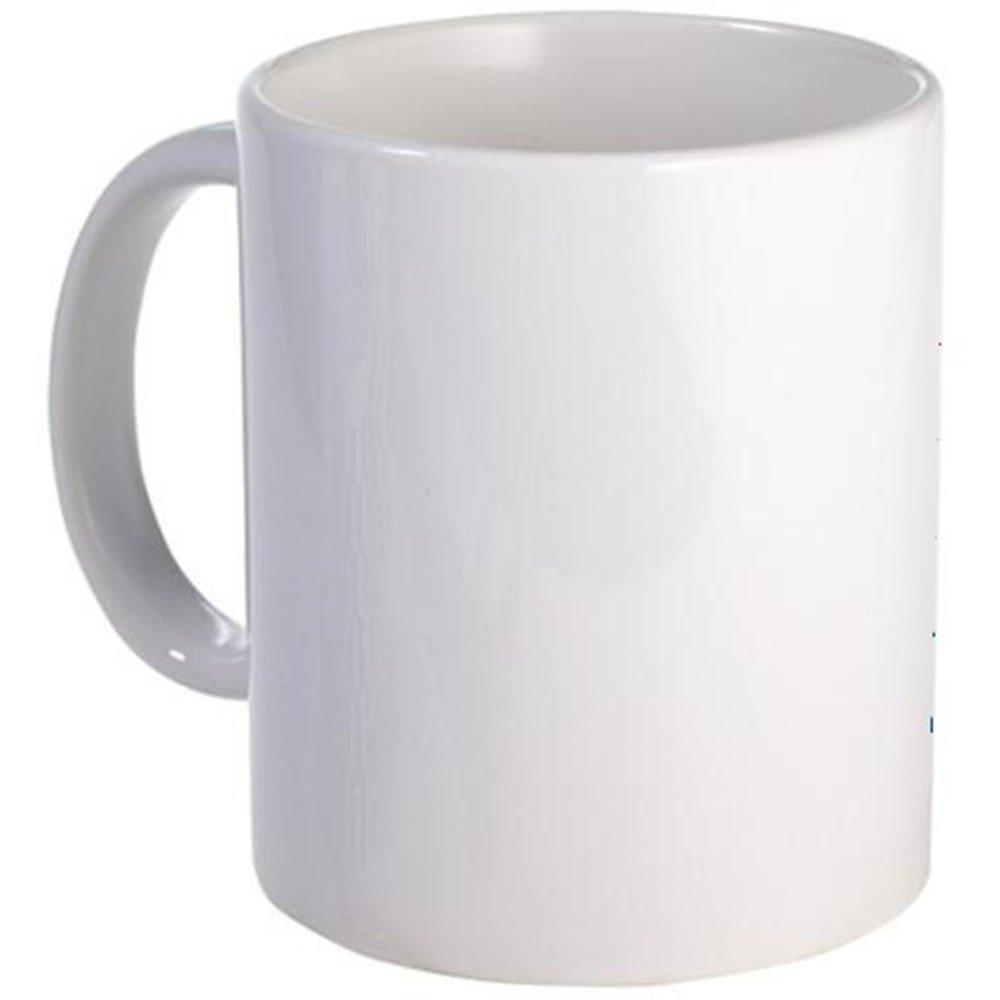 Amazon.com | CafePress - Love Trumps Hate Mugs - Unique Coffee Mug ...