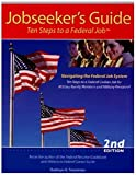 img - for Ten Steps to a Federal Job, Jobseeker's Guide 2nd Edtion book / textbook / text book