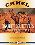 Camel Cigarette Collectibles, Douglas Congdon-Martin, 0887409482