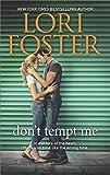 Don't Tempt Me: A Romance Novel (Hqn)