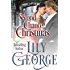 A Second Chance for Christmas