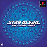 Star Ocean: The Second Story [Japan Import]