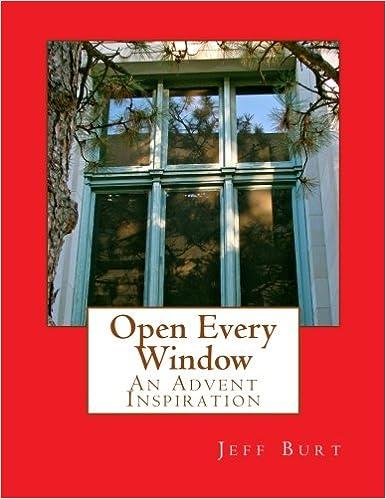 Open Every Window