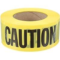 Caution tape , Highpower