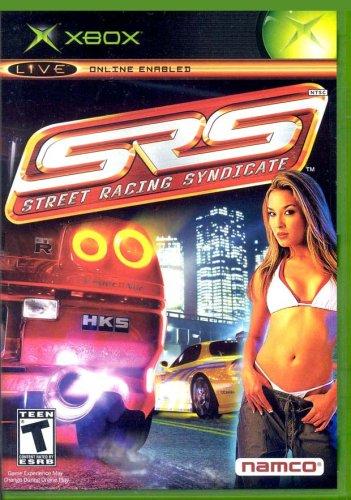 Srs Racing - 2