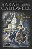 Front cover for the book The Sibyl in Her Grave by Sarah Caudwell