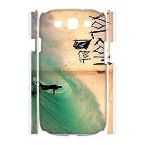 Cell Phone case Volcom Cover Custom Case For Samsung Galaxy S3 I9300 MK9I402377