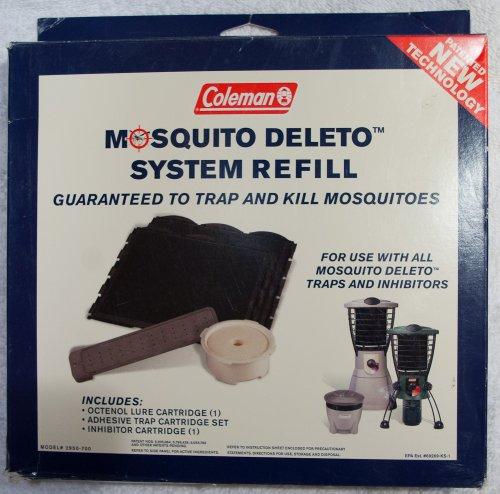 Coleman 2950-700 Mosquito Deleto Complete System Refill