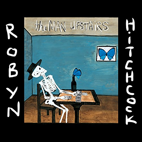 Robyn Hitchcock-The Man Upstairs-Promo-CD-FLAC-2014-BOCKSCAR Download