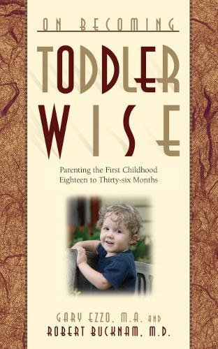 Becoming Toddler Wise Gary Ezzo product image