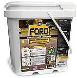 FORO Asphalt Cleaner and Hardener (18 lbs)