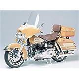 Harley-Davidson FLH Classic (Model Car) Tamiya 1/6 Big Scale Motorcycle|No.15