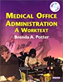 Medical Office Administration 9780721687469