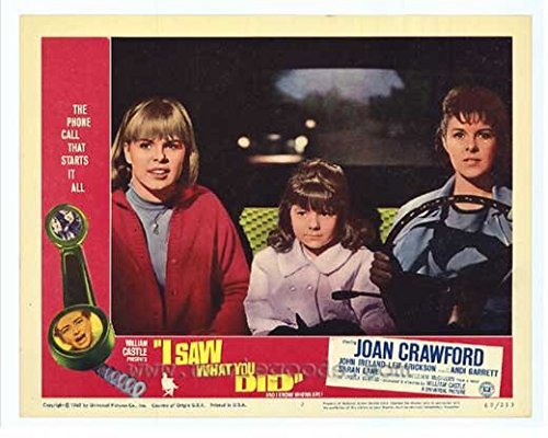 i-saw-what-you-did-poster-movie-1965-style-b-11-x-14-inches-28cm-x-36cm-joan-crawfordjohn-irelandlei