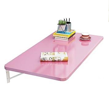 Mesa de Pared para el Hogar, Simple Y Práctica Mesa Portátil con ...