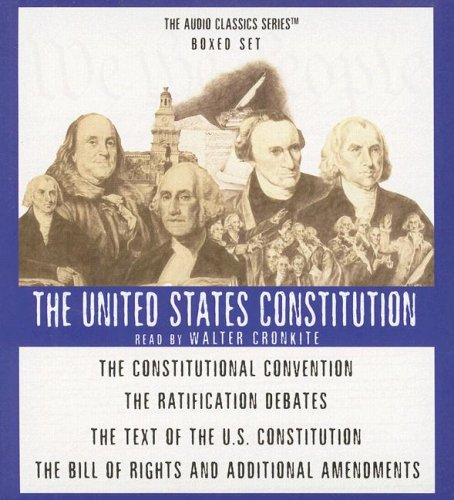 The United States Constitution Box Set