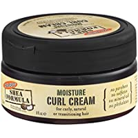 Palmer's Shea Formula Moisture Curl Cream 237ml by Palmers