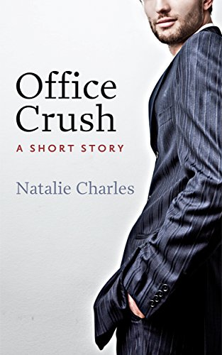 book cover of Office Crush