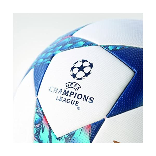 Final Champions League Cardiff 2017 - Ball