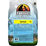 Wysong Senior Canine Formula – Dry Diet Senior Dog Food – 5 Pound Bag Review