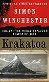 Krakatoa, Simon Winchester, 006093736X