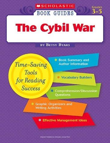 The Cybil War (Scholastic Book Guides, Grades 3-5) ebook
