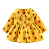 Baby Girls Thick Warm Clothes, Palarn Autumn Winter - Best Reviews Guide