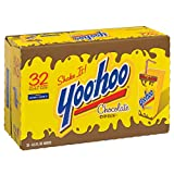 Yoo-hoo Chocolate Drink, 6.5 Fl Oz