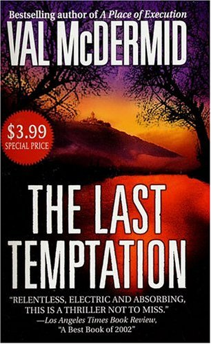 Download The Last Temptation: A Novel (Dr. Tony Hill and Carol Jordan Mysteries) pdf epub