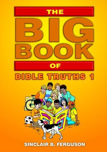 Download Big Book of Bible Truths 1 pdf