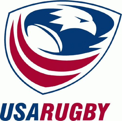 USA Rugby Bumper Sticker 5