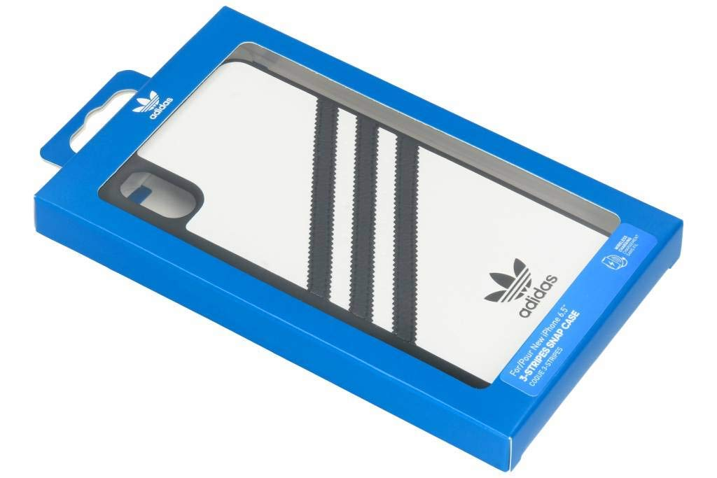 Amazon.com: Adidas - Carcasa para iPhone Xs Max ...