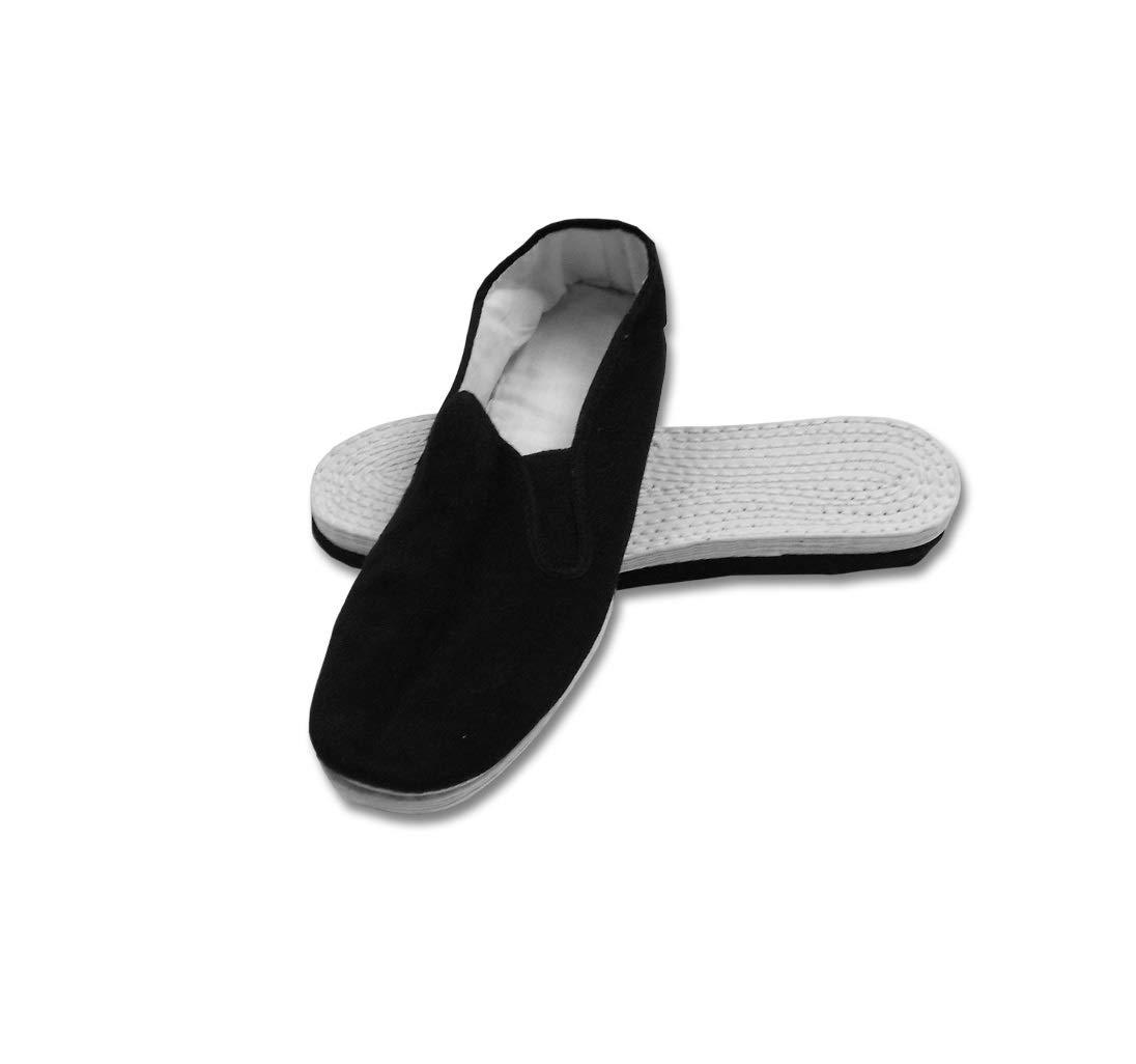 PLAYWELL - Zapatillas de artes marciales para mujer
