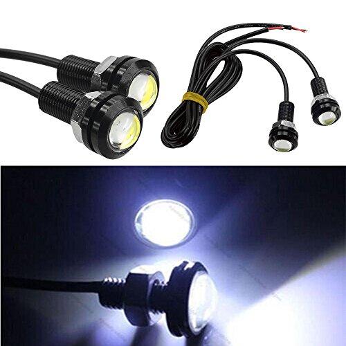 HOTSYSTEM 12V 3W Eagle Eye Lamp Led Light Bulbs For Car Tail