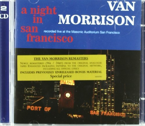 Night in San Francisco by Polydor / Umgd