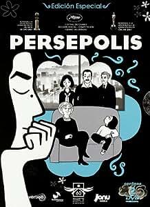 Persépolis (Edición especial) [DVD]