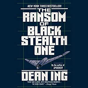 The Ransom of Black Stealth One Audiobook