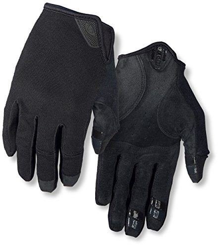 Giro DND Bike Glove - Men's Black Large