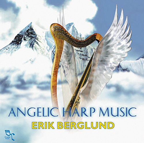 Angelic Harp Music