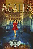 Scales: Book One of the Fate and Fire Trilogy (The Fate and Fire Series)