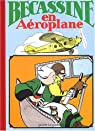 Bécassine, tome 16 : Bécassine en aéroplane par Caumery
