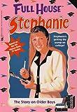 The Story on Older Boys, Suzanne Weyn, 0671008315