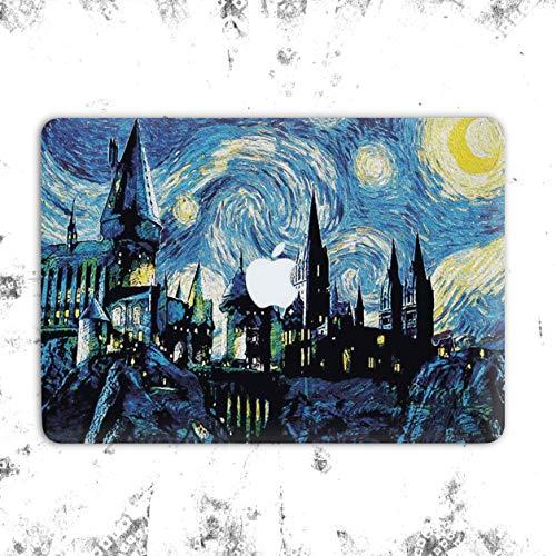 Potter Macbook Hogwarts mqd42ll 11 inch product image